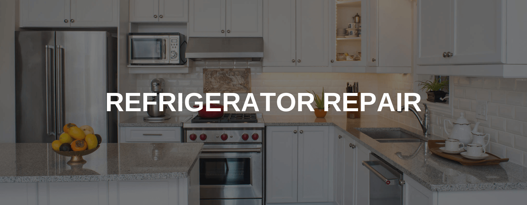 refrigerator repair st louis